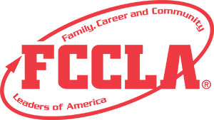 FCCLA Emblem Red web