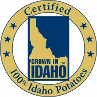 Idaho Potato Commission Innovation Award