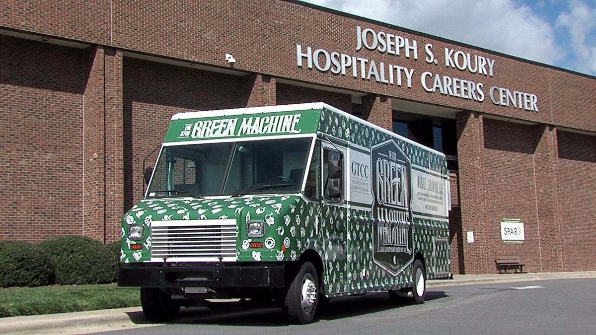 What Is Required Of A Food Truck In Kentucky