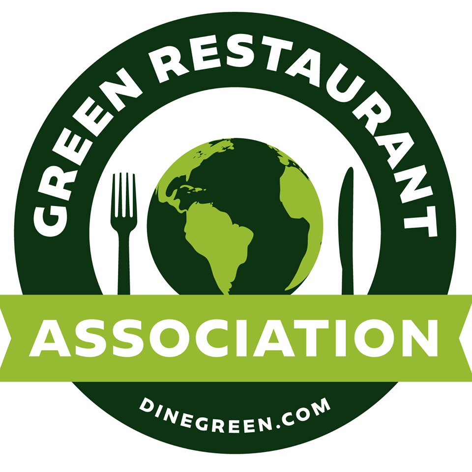 breaking news green restaurant