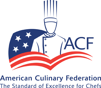American Culinary Federation Marks the Beginning of Its New Vision with  Global Launch of Updated Logo to Commemorate 85th Anniversary