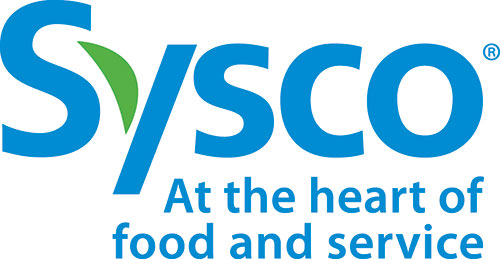 Sysco Logo At the heart Color CMYK web