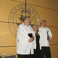 CAFÉ Honors Nine Culinary Instructors at Leadership Conference