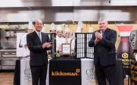 The Culinary Institute of America Unveils The Kikkoman Teaching Kitchen