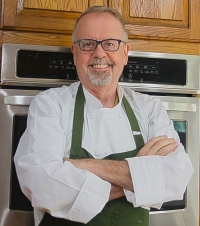 Chef's Corner Table: Corporate Executive Chef Richard Hoelzel of Idahoan Foods, LLC