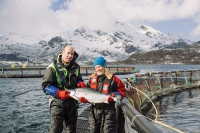 Chefs Face Conundrum Determining Seafood's Sustainability and Origin