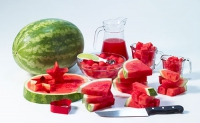 Watermelon Board Launches Culinary Curriculum