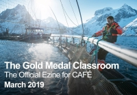 2019 Gold Medal Classroom Article Index