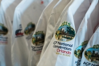 American Culinary Federation Announces Award Winners at National Convention
