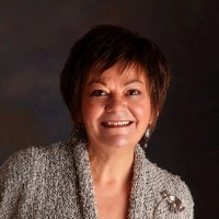 Sharon Olson Named Treasurer Dames d'Escoffier International